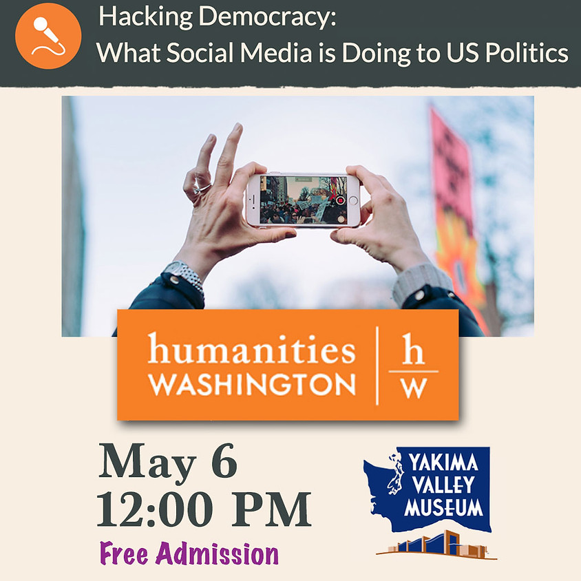 Hacking Democracy: What Social Media is Doing to US Politics
