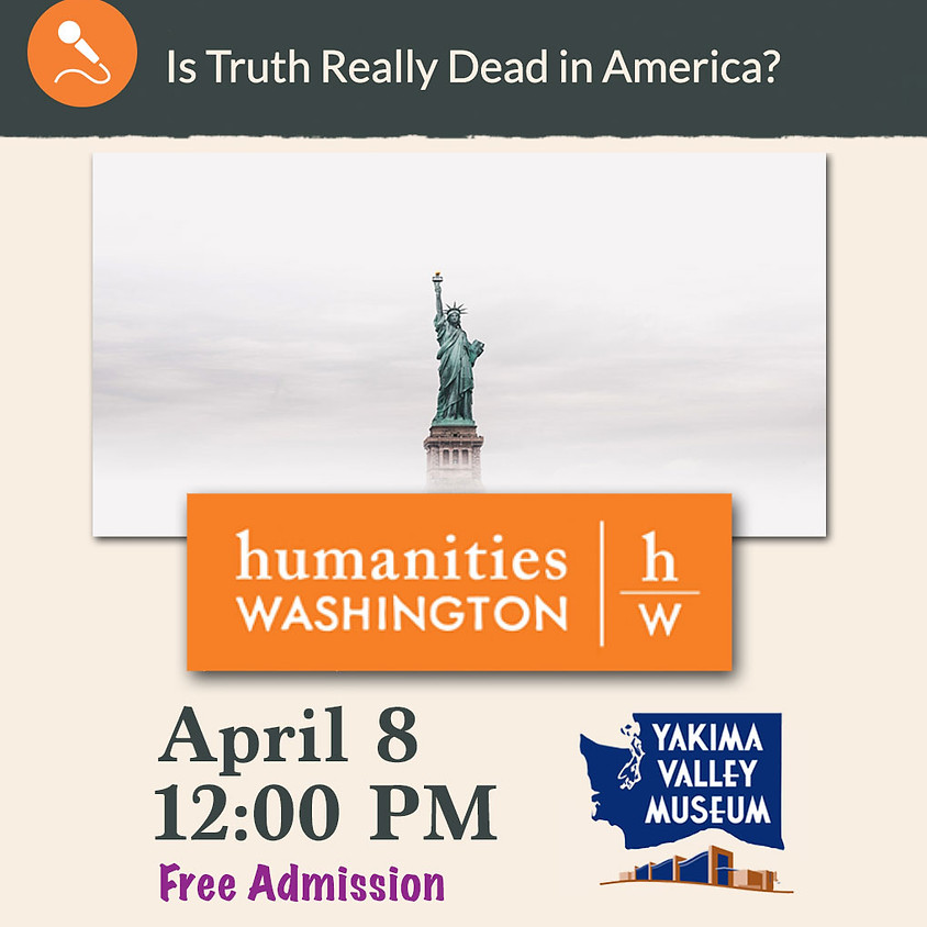 Is Truth Really Dead in America?