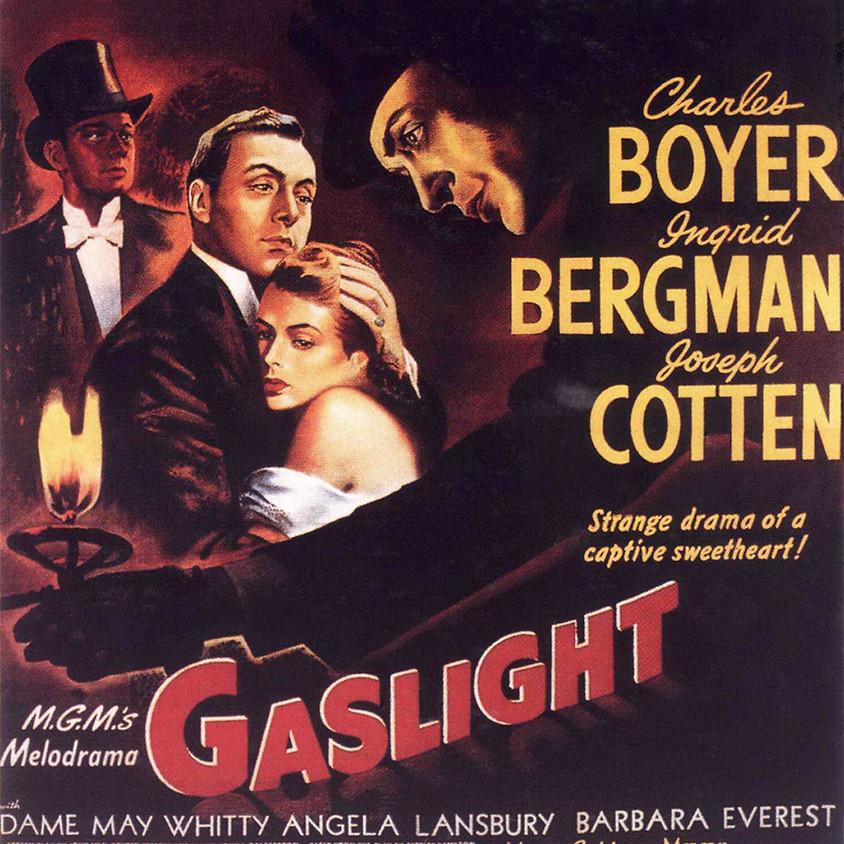 Classic Movies: Gaslight
