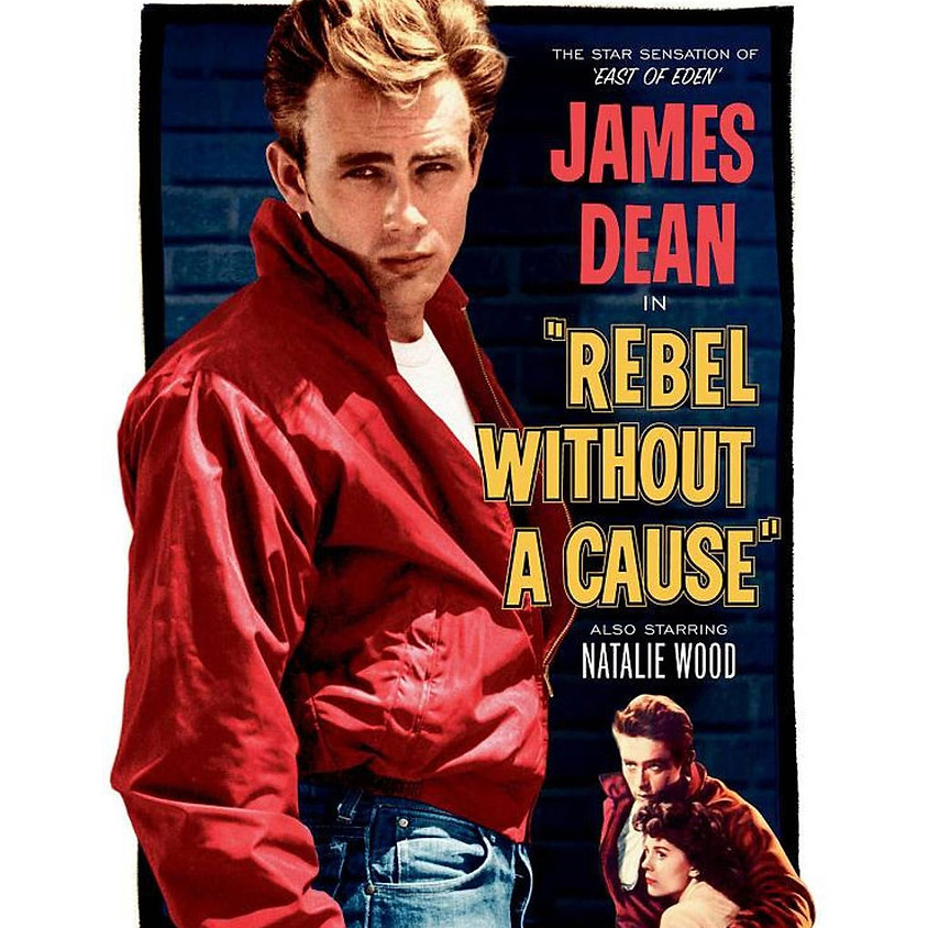 Classic Movies: Rebel without a Cause