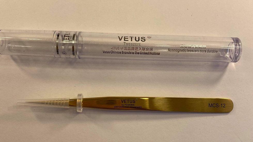 Straight Tweezer - Vetus