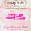 Thumbnail: Digital Classic Lash Extension Training Manual