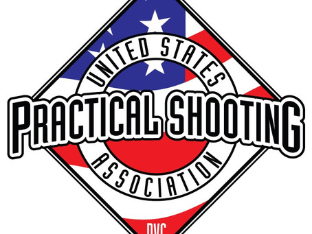 Range Officer Seminar  March 6 and 7th PLEASE sign up on USPSA website!