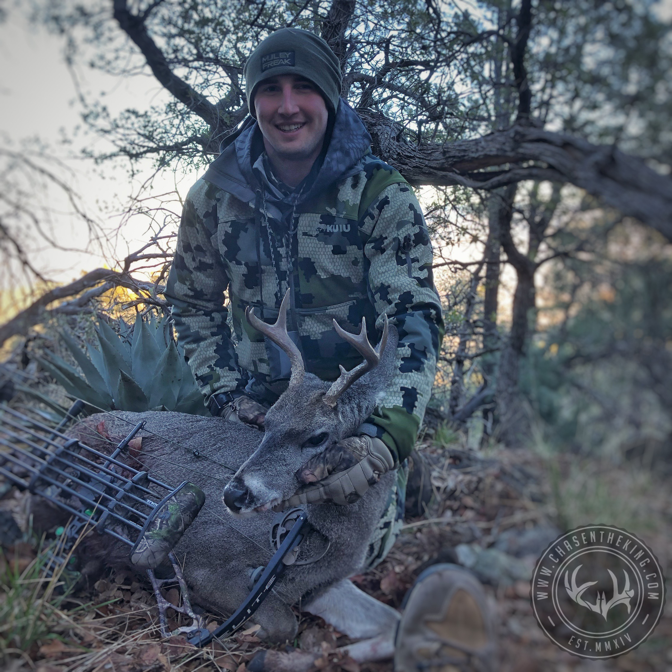 Arizona Coues Whitetail Guides