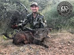 Arizona Javelina Hunt 9