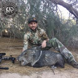 Arizona Javelina Hunt 18