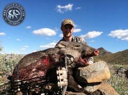 Arizona Javelina Hunt 19