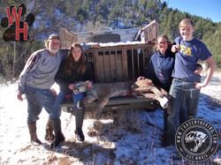 Arizona Dry Ground Mountain Lion 6