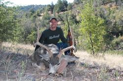 Unit 23 general rifle mule deer 2