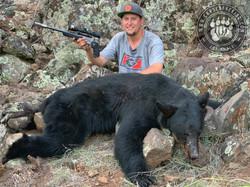 Arizona OTC rifle black bear 8