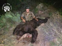 Arizona OTC rifle black bear 52