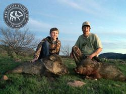 Arizona Javelina Hunt 14