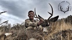 Unit 23 general rifle mule deer 4