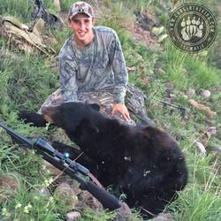 Arizona OTC rifle black bear 5