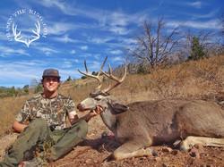 Unit 23 general rifle mule deer 5
