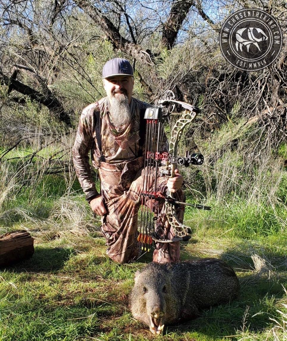 Arizona Javelina Hunt 20