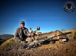 Unit 20A rifle mule deer 2