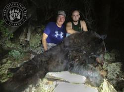 Arizona OTC rifle black bear 4