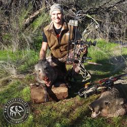 Arizona Javelina Hunt 23