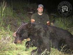 Arizona OTC rifle black bear 2