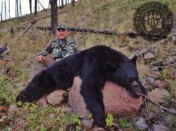 Arizona OTC rifle black bear 35