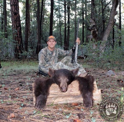 Arizona OTC rifle black bear 20