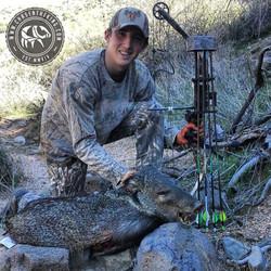 Arizona Javelina Hunt 10