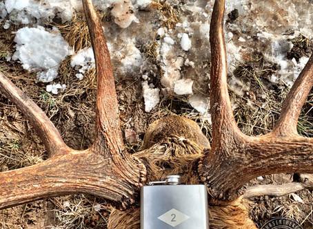 Rangers Lead the Way: 5A Rifle Elk