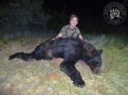 Arizona OTC rifle black bear 9
