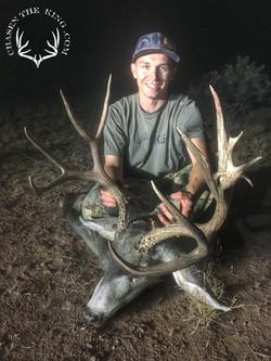Unit 22 rifle mule deer 2