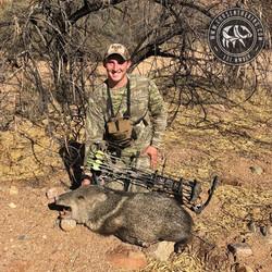 Arizona Javelina Hunt 3