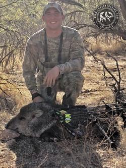 Arizona Javelina Hunt 4