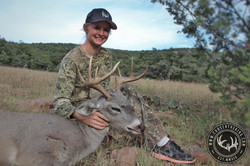 Unit 23  October rifle coues deer 1