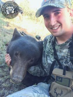 Arizona OTC rifle black bear 7