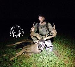 Unit 41 rifle Mule deer 1
