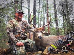 Arizona OTC archery mule deer 18