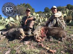 Arizona Javelina Hunt 15