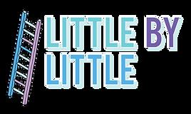 Little By Little logo transparent.png