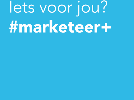 We zijn op zoek naar een senior marketing & communicatie prof. CRM/Digital/Content