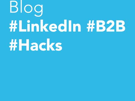 15 Hacks om meer volgers te krijgen op je LinkedIn bedrijfspagina