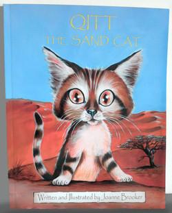 Qitt Cover Art