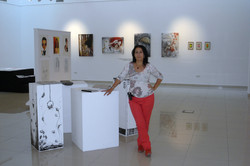 DUCTAC exhibition Dubai. UAE