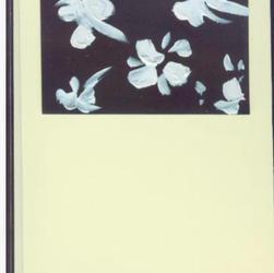 Balata, handpainted greeting card