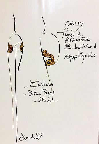 Fashion designer London