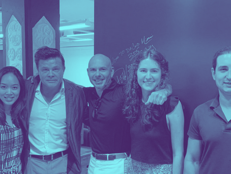 Meet the VC: Fuel Venture Capital