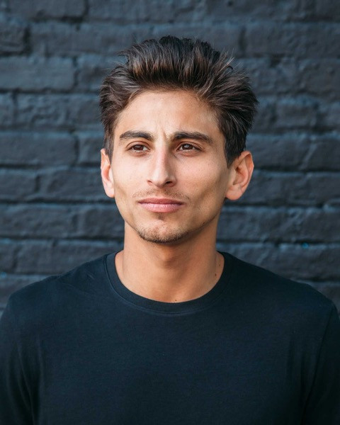 Yehuda Jason Neuman | Co-founder Lantern Dating