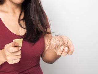 נשירת שיער אחרי ניתוח בריאטרי
