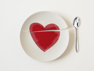 ללכת בעקבות הלב