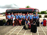 student travel costa rica