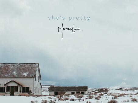 Music is Beautiful & She's Pretty